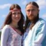 Alexander ROMANOV et Polina IVANAYUK : RUSSIE
