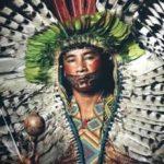 Ninawa Pai da Mata : BRÉSIL AMAZONIEN, Terre d'Humaita