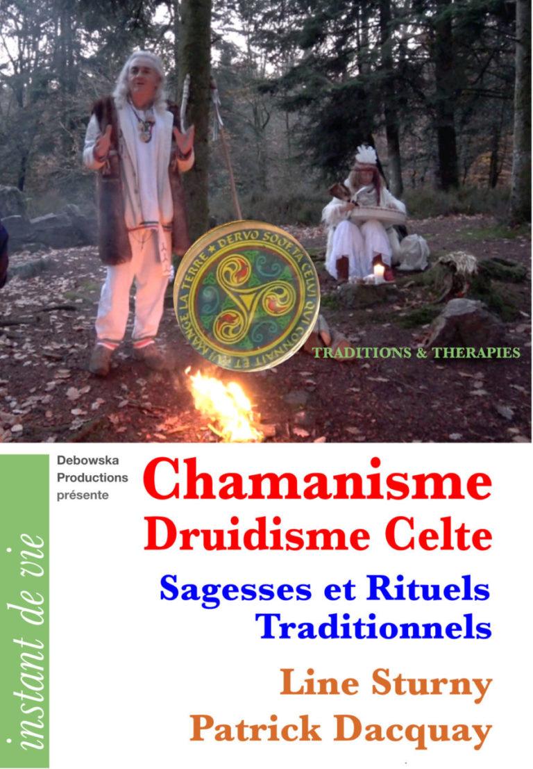 Chamanisme et Druidisme Celte